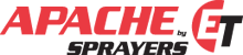 apache sprayers logo